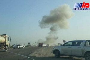 انفجار خودروی انتحاری در تکریت عراق ۲ کشته داشت