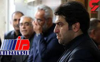 آخرین وضعیت پرونده پزشک تبریزی