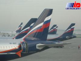 تحریم های آمریکا برنامه ساخت هواپیمای روسیه را مختل کرد