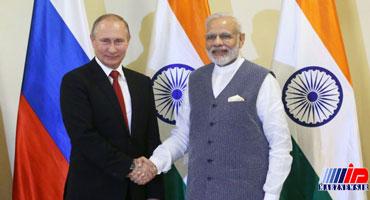 هند و روسیه در مورد توافق هسته ای ایران گفت و گو کردند