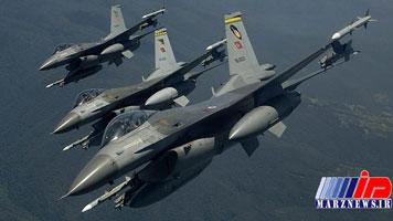 ترکیه در شمال عراق علیه نیروهای پ.ک.ک علمیات نظامی انجام داد