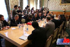 تاکید ایران بر حفظ همکاری های تهران، مسکو و آنکارا