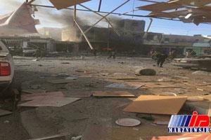 انفجار خودروی بمب گذاری شده در غرب عراق تلفات بجا گذاشت