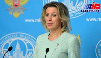 کنترل مناطق تخلیه شده از سوی آمریکا باید به دست ارتش سوریه قرار بگیرد
