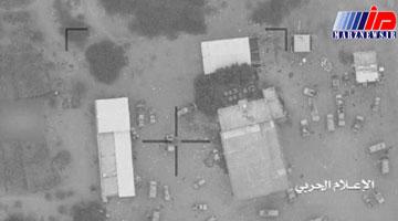 پهپاد یمنی نظامیان عربستان را در جنوب این کشور هدف قرار داد