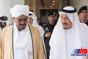 عربستان به برکناری البشیر بی میل نیست
