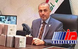 تبلیغ دردسرساز برای سرکنسول عراق در مشهد