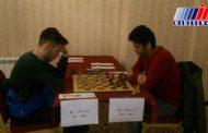آرش طاهباز برنده مسابقات بین المللی شطرنج باکو شد