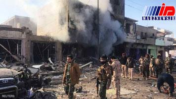 تشدید تدابیر امنیتی در استانهای آزاد شده عراق پس از انفجار القائم
