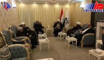 هشدار «الحشد الشعبی»  در خصوص  فتنه در عراق