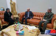 قدرت نمایی موریتانی در برابر عربستان و امارات با نزدیکی به ایران
