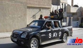 دستگیری ۵۰ عضو پ.ک.ک در «سلیمانیه» عراق