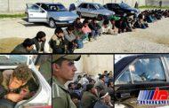 مرز مستحکم در برابر قاچاق انسان/تجهیزات کنترلی ماهیرودافزایش یابد