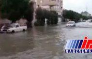 هشدار وقوع سیل در خوزستان