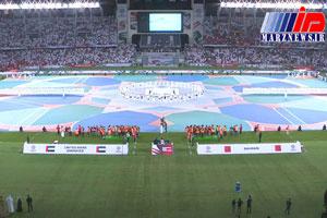 امارات ازمیزبان جام جهانی کمک گرفت/برخی شهرها هنوز فوتبالی نیستند
