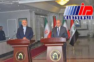 برغم تحریمها بر همکاری با ایران تاکید داریم