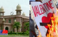 «روز خواهران» به جای ولنتاین در پاکستان