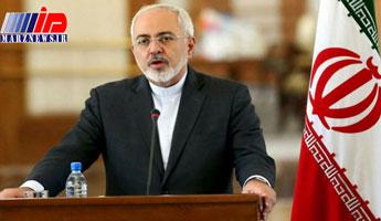 برنامههای سفر ظریف به کردستان عراق اعلام شد