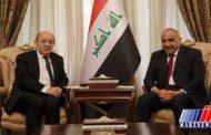 وام یک میلیارد یورویی فرانسه برای بازسازی عراق