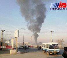 کابل صبح سه شنبه را با انفجار آغاز کرد