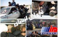 قاچاق انسان معضل مرزهای شرقی کشور