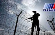 شهادت دو مرزبان ارتش در قصرشیرین