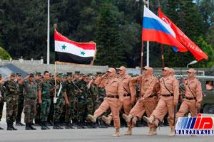 سواستوپل روسیه و طرطوس سوریه خواهر خوانده می شوند