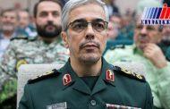رئیس ستاد کل نیروهای مسلح فردا چهارشنبه وارد باکو می شود