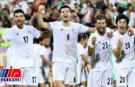 پاداش بازیکنان تیم ملی فوتبال قبل از بازی با عراق پرداخت می شود