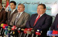 مسوولان کردستان عراق خواهان تقویت روابط اقتصادی با ایران شدند