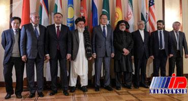 رقابت کشورها در روند صلح افغانستان زیان بار است