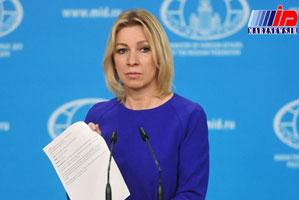 آمریکا به دنبال توقف توسعه روسیه است