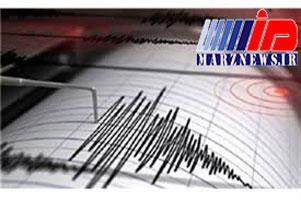 زلزله حوالی سومار را لرزاند