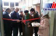 افتتاح سومین دفتر بنیاد حمایت از کودکان سرطانی در استان اردبیل