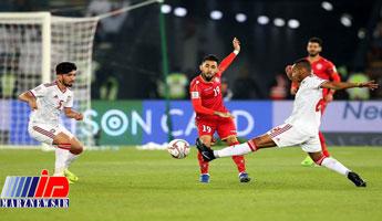 توقف میزبان مقابل تایلند و برد دیرهنگام بحرین