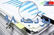 واقعیت های بودجه کردستان در سال ۹۸/اعتبارات ملی افزایش یافت