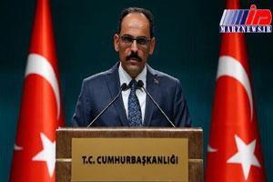 ترکیه و آمریکا برای ایجاد منطقه امن در شمال سوریه توافق کردند