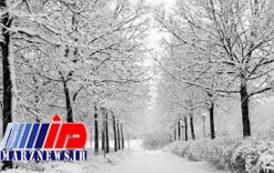 سردترین شهر ایران با ۱۲ درجه زیر صفر