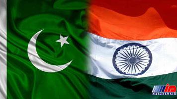 اعتراض شدید هند به پاکستان