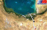 انتقال آب دریای خزر در مرحله مطالعاتی است