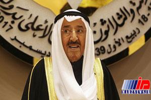 امیر کویت در نشست اتحادیه عرب در بیروت شرکت نمی کند