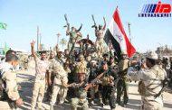 آماده باش حشد شعبی در نوار مرزی عراق و سوریه