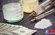 سو مصرف مواد مخدر اولین عامل مرگ در آمریکا