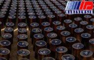 درآمد ۵۰۰ میلیون دلاری ایران از صادرات قیر