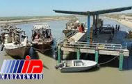 احداث سه اسکله صیادی جدید در بنادر خوزستان