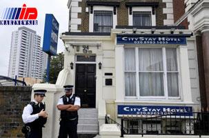 انگلیس مدارک پرونده اسکریپال را نابود میکند