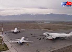 نقص فنی پرواز مشهد به تبریز را لغو کرد