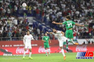 گزارشگر بازی تیم ملی فوتبال ایران و عراق محکوم شد!