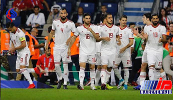 عمان حریف ایران در مرحله یک هشتم نهایی جام ملتهای آسیا شد
