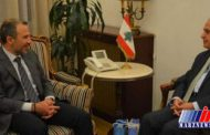 تعلیق عضویت سوریه در اتحادیه عرب از ابتدا اشتباه بود